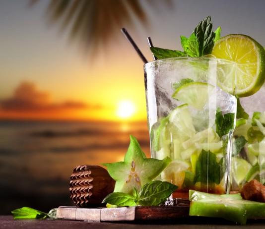 Cocktail recette
