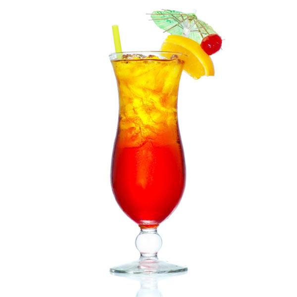 Top 10 des meilleures recettes de cocktails simples et rapides for Cocktail jus d orange