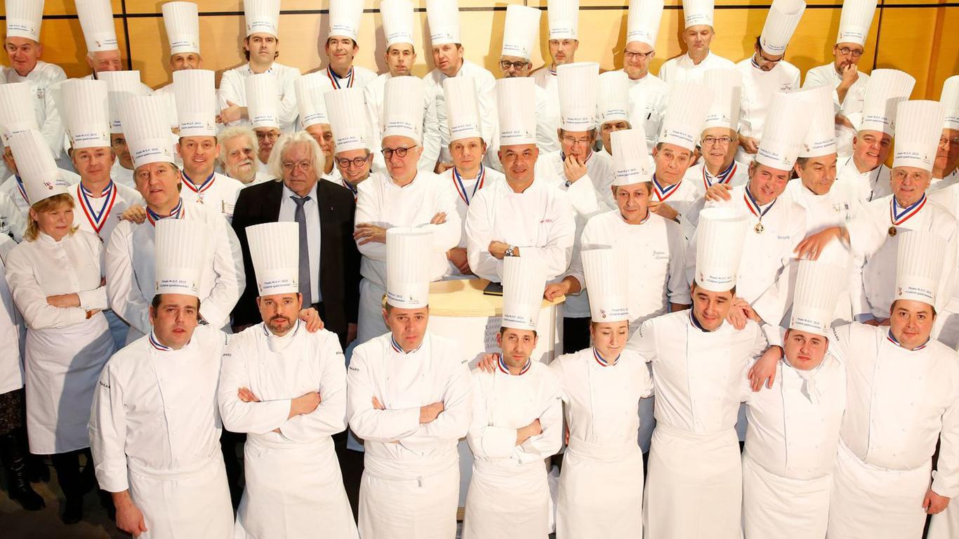 Mof 2015 liste des meilleurs ouvriers de france 2015 for Meilleur apprenti de france cuisine