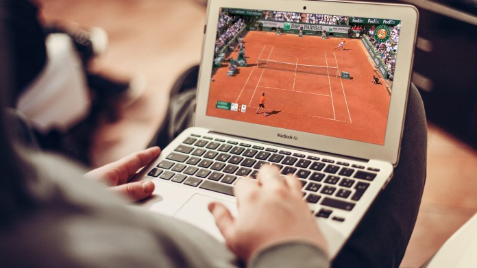 Regarder Roland Garros en direct