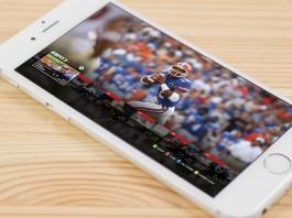TV direct sur mobile