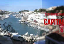 Capital M6 voyage
