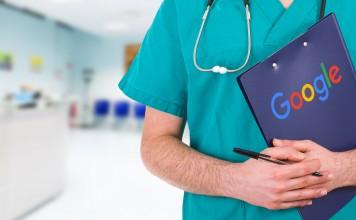 Google santé