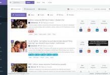 Graphystories veille actualité google News