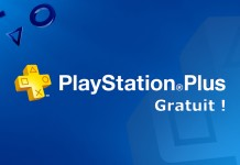 PlayStation Plus gratuit