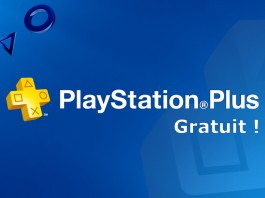 PlayStation Plus gratuit