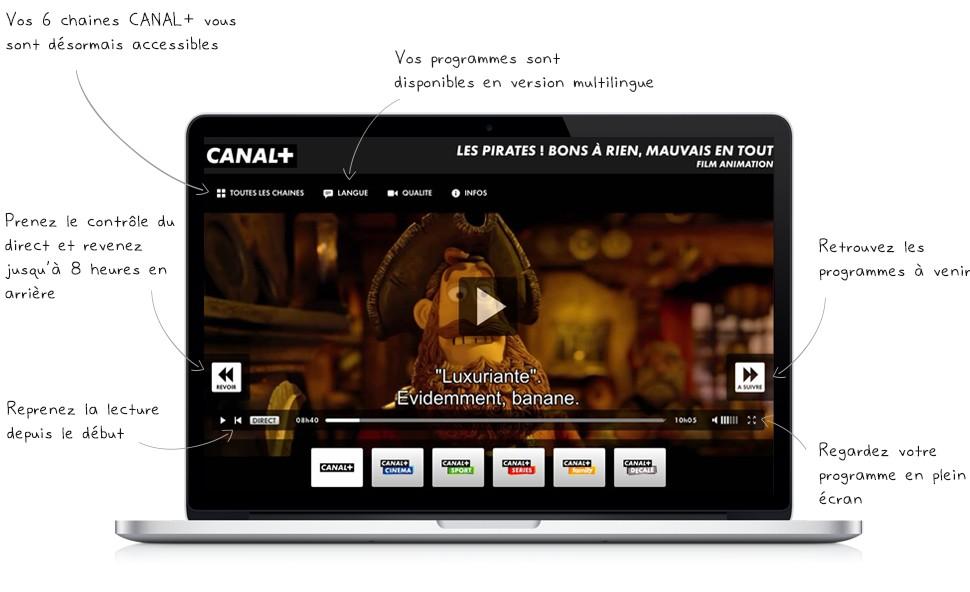 canal live comment regarder canal en direct sur internet. Black Bedroom Furniture Sets. Home Design Ideas