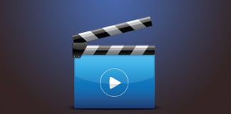 Capture d'écran vidéo
