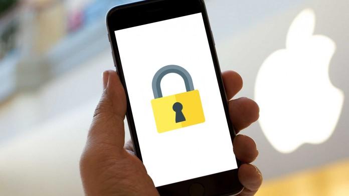 Débloquer un iPhone