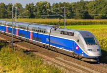 Infolignes SNCF