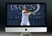 US Open live
