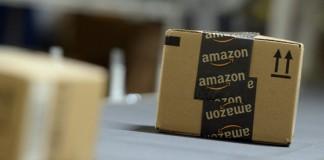 Amazon trophée des Enseignes 2016