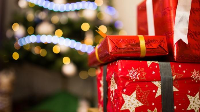 Revendre ses cadeaux de Noel