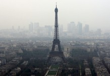 Vignette pollution obligatoire à Paris