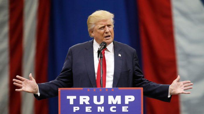 Donald Trump cérémonie d'investiture live