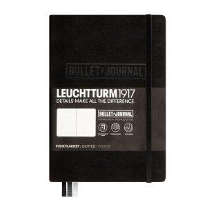 Leuchtturm1917 bullet journal spécial