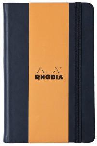 Rhodia bullet journal