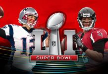 Super Bowl 2017 en direct