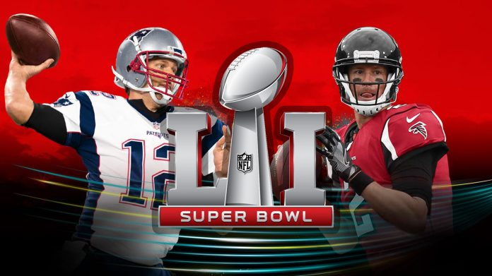 Super Bowl 2017 en direct
