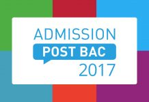 APB 2017 Admission post-bac
