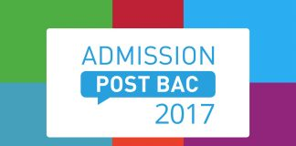 APB 2017 Admission post-bac