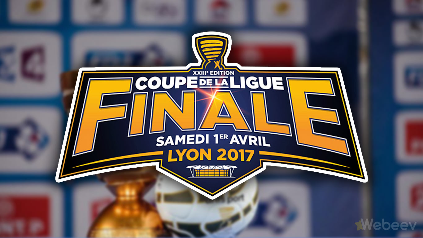 Finale coupe de la ligue 2017 psg monaco en live streaming - Finale coupe de la ligue des champions ...