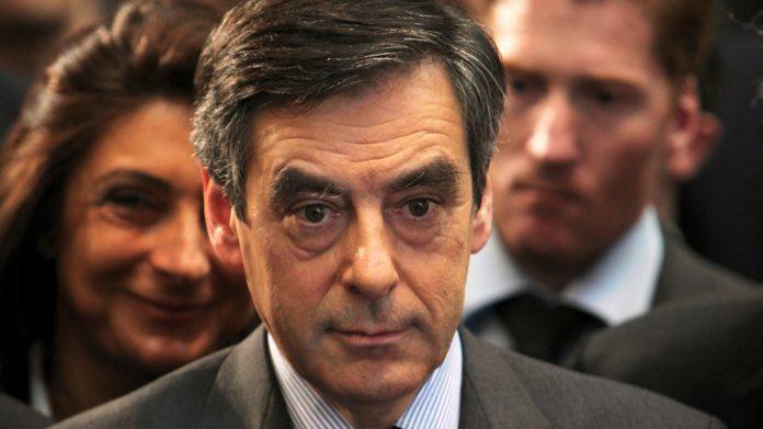 François Fillon 2017
