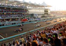 GP F1 Abu Dhabi