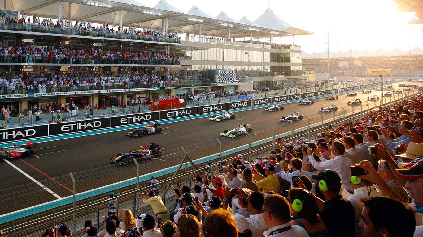 Russian Formula 1 Grand Prix 2018 Live Streaming
