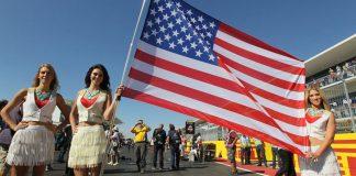 GP F1 USA live