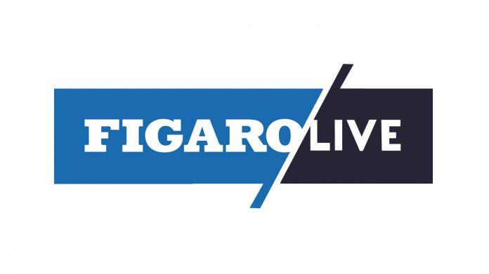 Logo Figaro Live