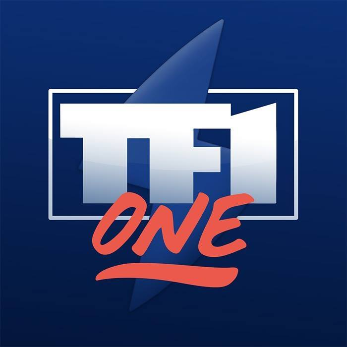 Logo TF1 One