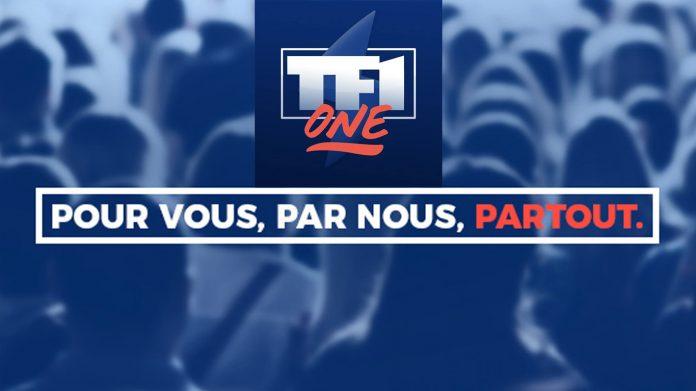 TF1 One