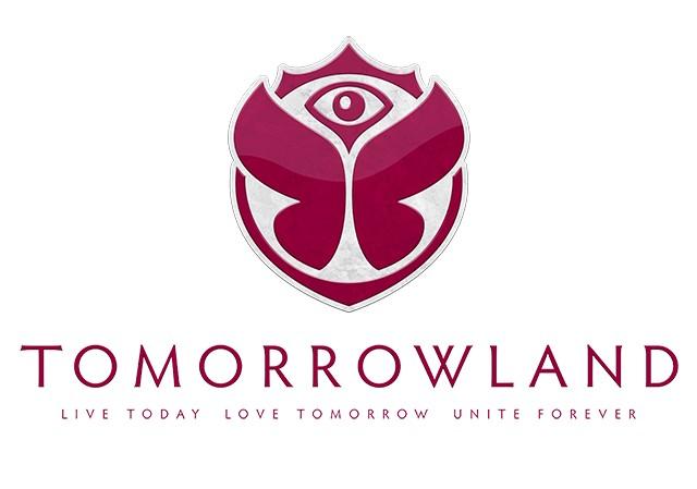 Live Tomorrowland logo