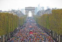 Marathon de Paris 2017 en direct