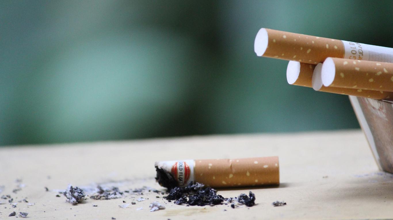 Les 10 meilleures applications pour arrêter de fumer rapidement