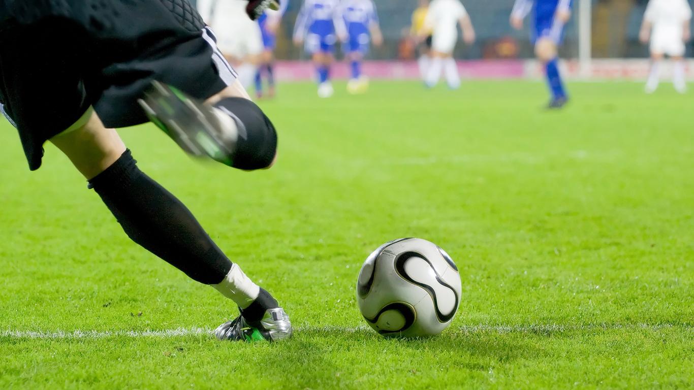 Match de football en direct live