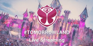Tomorrowland streaming