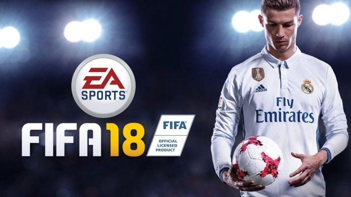 Télécharger démo FIFA 18
