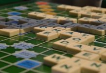 Anagrammeur Scrabble