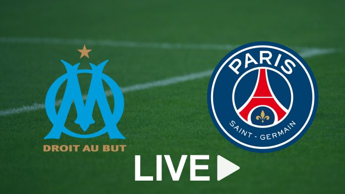 Match OM / PSG Live streaming