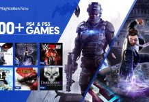 Playstation Now France gratuit