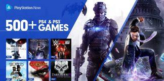 Playstation Now France gratuit