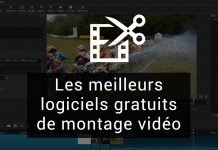 Les meilleurs logiciels gratuits de montage vidéo