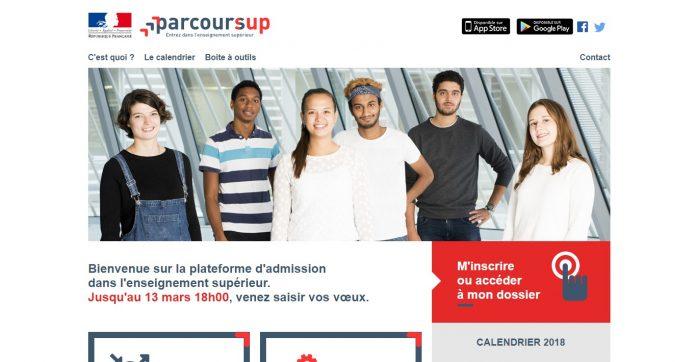 parcoursup.fr APB