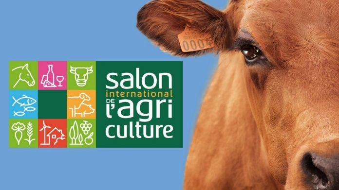 Salon de l agriculture 2018 programme et entr e gratuite for Programme salon agriculture 2015