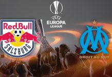 Match Salzbourg / OM streaming