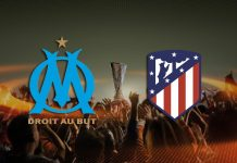 Finale OM / Atlético Madrid live streaming