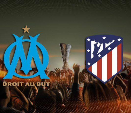 Finale OM / Atlético Madrid live streaming