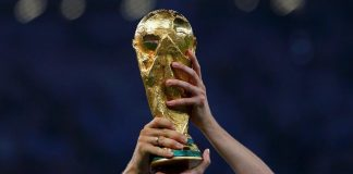 Coupe du Monde 2018 en live streaming